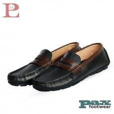 Loafer Leather Shoe for Men (PL-10003)