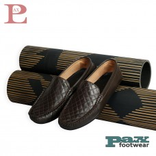 Loafer Leather Shoe for Men (PL-10004)
