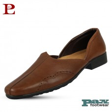 PAX Loafer Leather Shoe for Men (PL-10005)
