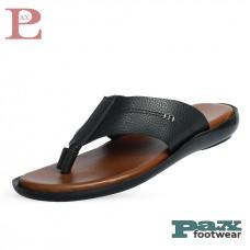 Leather Sandal for Men (PS-12004)