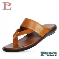 Leather Sandal for Men (PS-12005)