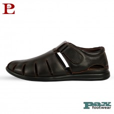 Leather Sandal For Men (PL-12006)