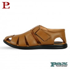 Leather Sandal for Men (PL-12007)