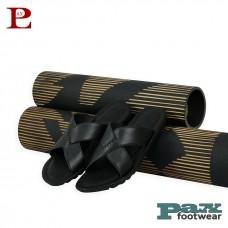 Leather Sandal for Men (PL-12012)