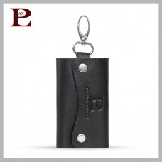 Leather Key Ring Wallet (PW-614)