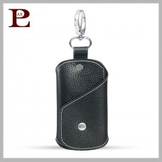 Leather Key Ring Wallet (PW-616)