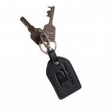 Leather Key Ring (PW-623)