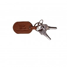 Leather Key Ring (PW-627)