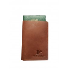 Premium Passport Holder (PW-168)