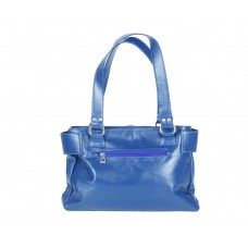 Leather Ladies Bag (B-327)