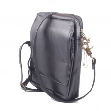 Leather Men's Side Bag (B-336)