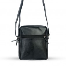 Leather Office Bag (B-343)