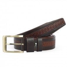 100% Genuine Leather Belt (PB-538)