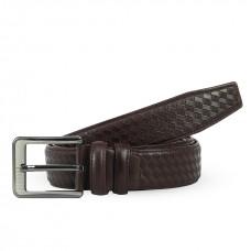 Leather Formal Belt For Men's (PB-540)