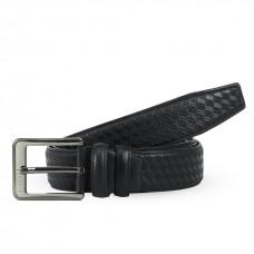 Leather Formal Belt For Men's (PB-543)