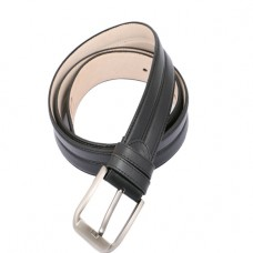 Leather Formal Belt (PB-420)