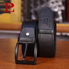 Leather Casual Belt (PB-498)