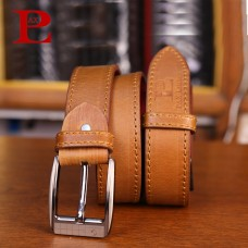 Leather Casual Belt (PB-499)