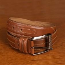 Leather Cutting Formal Belt (PB-501)
