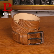Leather Belt (PB-504)