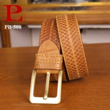 Leather Belt (PB-508)