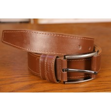 Leather Formal Belt (PB-510)