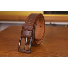 Leather Formal Belt (PB-516)