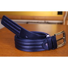 Leather Formal Belt (PB-521)