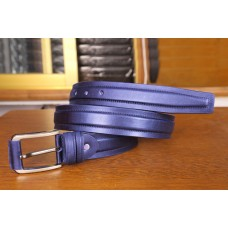 Leather Formal Belt (PB-524)