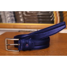 Leather Formal Belt (PB-525)