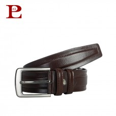 Leather Formal Belt (PB-532)