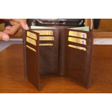 Classic Leather Wallet (PW-248)
