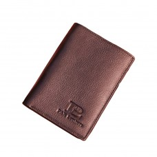 Leather Classic Wallet (PW-251)