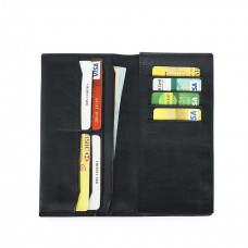 100% Genuine Leather Mobile Wallet (PW-256)