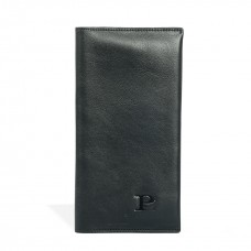 100% Genuine Leather Mobile Wallet (PW-265)