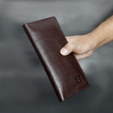 Leather Premium Wallet (PW-270)