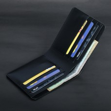 Leather Smart Wallet (PW-272)