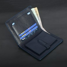Leather Smart Wallet (PW-275)