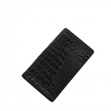 Leather Purse For Double Mobile (PW-288)