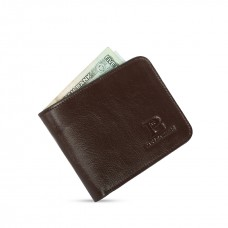 Leather Smart Wallet (PW-293)