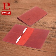 Smart Passport Holder (PW-164)