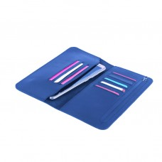 Leather Mobile Wallet (PW-209)