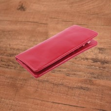 Leather Mobile Wallet (PW-214)