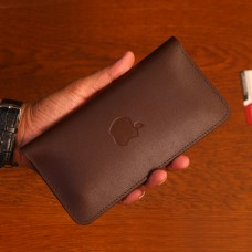 Leather Mobile Wallet (PW-216)