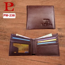 Leather Smart Wallet
