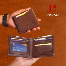 Leather Premium Wallet (PW-242)
