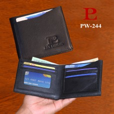 Leather Smart  Wallet (PW-244)