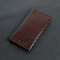 Leather Mobile Wallet (PW-268)